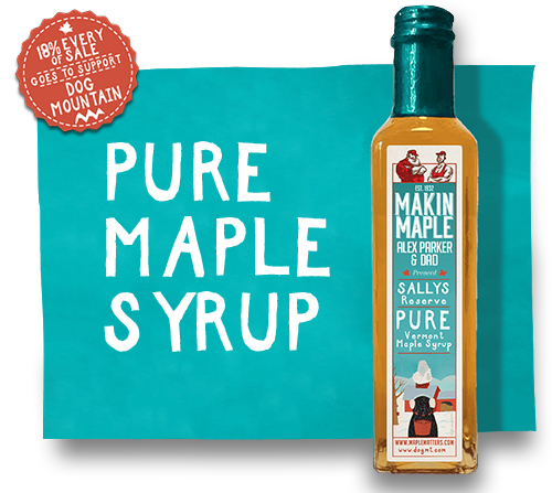 Makin Maple