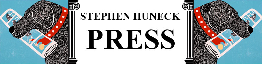 Dog Mountain Press