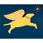 Angel Dog Anniversary