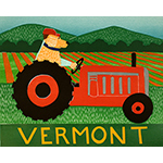 Vermont & Other Locations