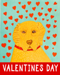 Valentine's Day Woodcuts Sale