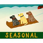 Seasonal Prints & Gifts