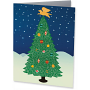 """Angel Dog Tree"""