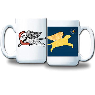 Dreaming - Mug