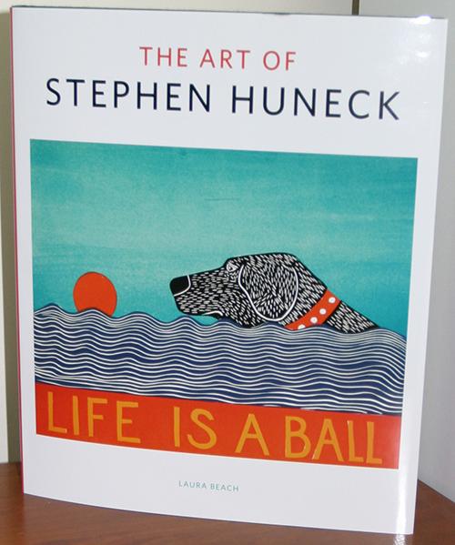 The Art of Stephen Huneck