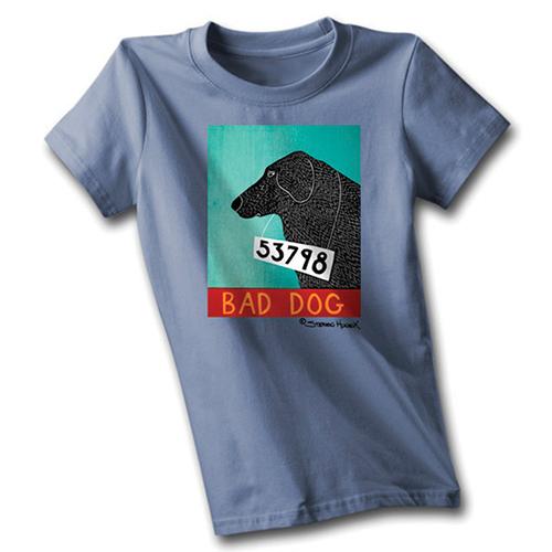 Bad Dog - T-Shirt
