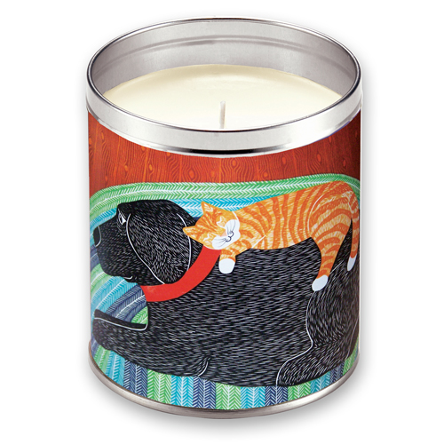 Catnap - Candle