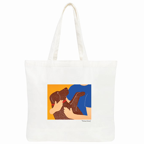 Close to My Heart - Tote Bag