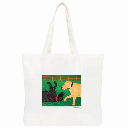 Come On, Sally - Tote Bag