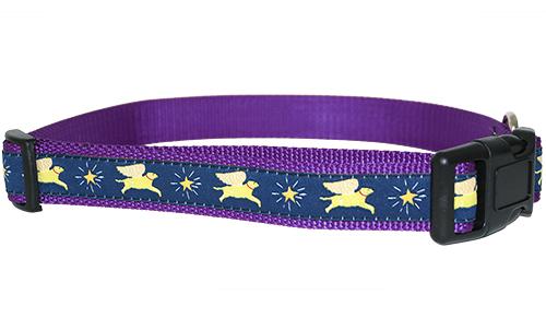 Guardian Angel Dog - Pet Collar