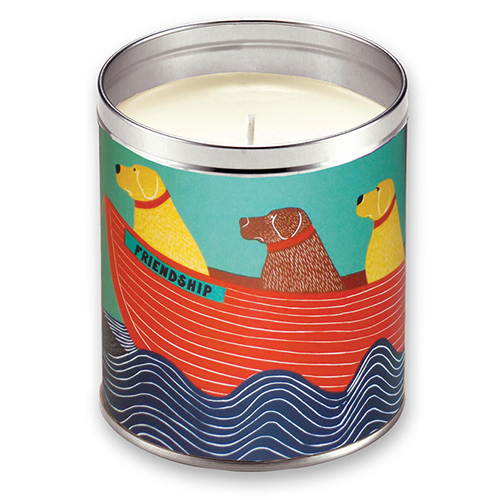 Friendship - Candle