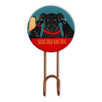 Good Dog/Bad Dog - Wall Hook