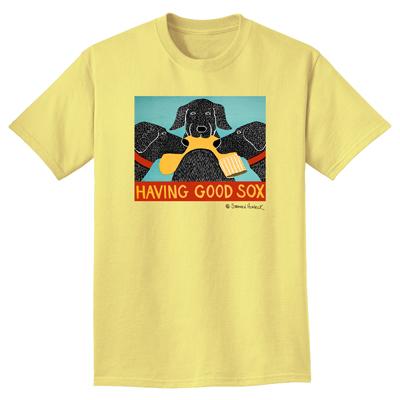 Having Good Sox T-Shirt