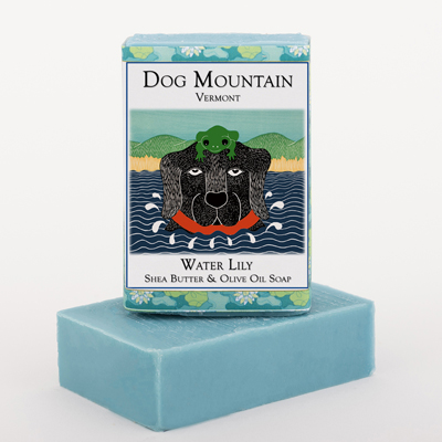 Water Lily - Soap