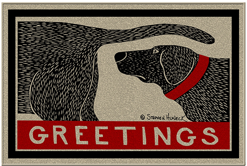 Greetings - Mat