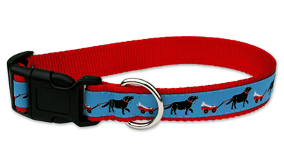 Wagon - Pet Collar
