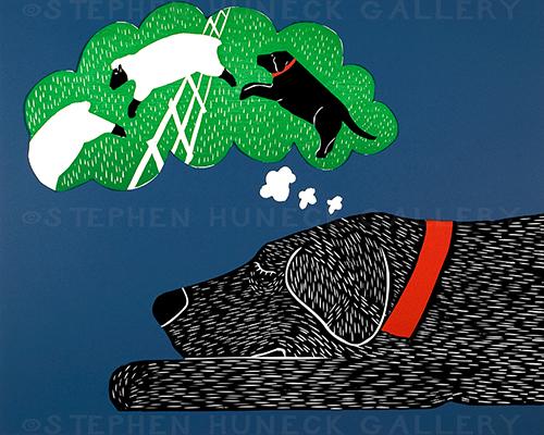Sleep - Giclee Print
