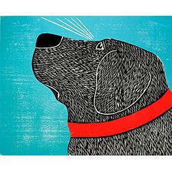 Animal Magnetism - Giclee Print