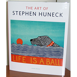 The Art of Stephen Huneck
