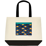 Beach Party - Tote Bag