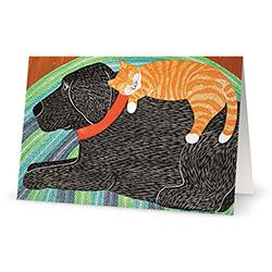 Catnap - Card