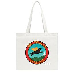 Dog Mountain Vermont - Tote Bag