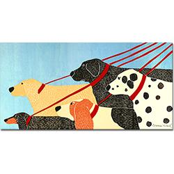 Dog Walker - Mat