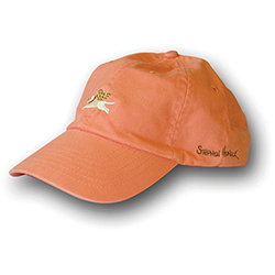 Tangerine - Dream Without Limits Cap