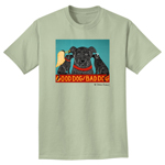 Good Dog/Bad Dog T-Shirt