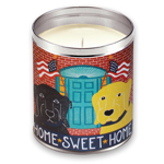 Home Sweet Home - Candle
