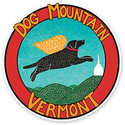 Dog Mountain VT - Magnet