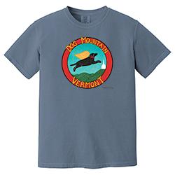 Dog Mountain Vermont T-Shirt