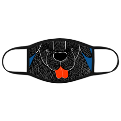 Sally's Snout - Reusable Face Mask