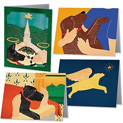 Sympathy - Assorted Card Set