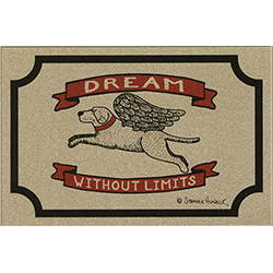 Dream Without Limits - Mat