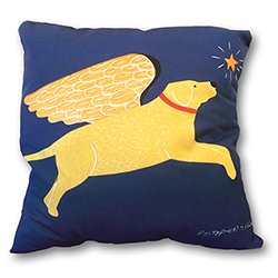 Dreaming - Decorative Pillow
