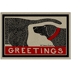 Greetings - Mat