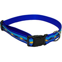 Swimming Sally - Pet Collar